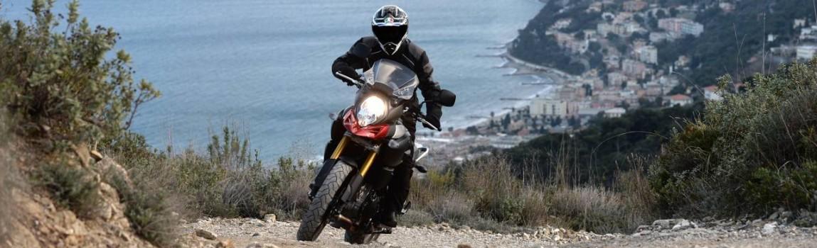 Suzuki DL 1000 ABS jetzt Probe fahren!